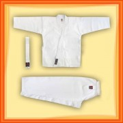 Karate uniform Basic Kata (kit.)