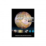 Cambridge University Press Libro An Introduction to the Solar System