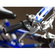 Bicicleta pentru copii Bike 16 albastru