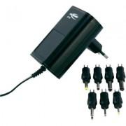 Ansmann APS 1500 univerzális dugasz adapter 3 - 12V 1500mA DC (512317)