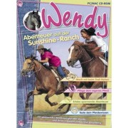Schmidt Spiele GmbH - Wendy - Abenteuer auf der Sunshine-Ranch - Preis vom 11.08.2020 04:46:55 h