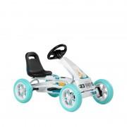 Kart cu pedale Exit Toys Foxy Club