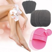 BESOFT HAIR REMOVAL PADS - INSTANT HAIR REMOVER PADS - AS SEEN ON TV