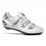 Sidi Women's Genius 7 Road Shoes - Shadow White - EU 38 - Shadow White