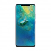 Huawei Mate 20 Pro (128GB, Twilight, Single Sim, Special Import)