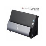 SCANNER A4 DR-C225 600DPI CMOS CIS DUPLEX ADF USB