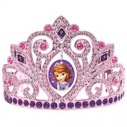 Amscan Princess Sofia Electroplated Tiara