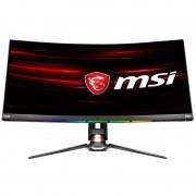 """MSI Optix MPG341CQR 34"""" LED UltraWide QuadHD 144Hz Curvo"""