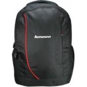 Lenovo 19 inch Laptop Backpack(Black)