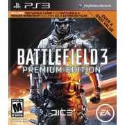 Electronic Arts Battlefield 3 PE, PS3 Juego (PS3)