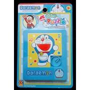 Toy! Doraemon Slide Sliding Puzzles Children Brain Teasers