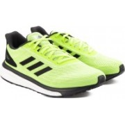 ADIDAS RESPONSE LT M Running Shoes For Men(Green, Black)