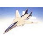 Daron Worldwide Trading C1748 F-14A Tomcat USN Jolly Roger 1/48 Aircraft