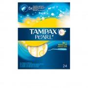 Tampax TAMPAX PEARL tampón regular 24 uds
