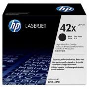 HP 42X - Q5942X toner negro