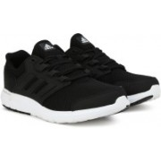 ADIDAS GALAXY 4 M Running Shoes For Men(Black)