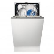 Masina de spalat vase Electrolux ESL4201LO, Total incorporabila, 45 cm, 9 seturi, 5 programe, Display LED, Clasa A+