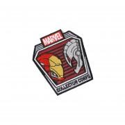 Funko Parche Iron Man Vs Ultron Marvel Exclusivo Collector