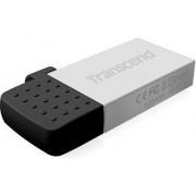 USB memorija 16 GB Transcend JetFlash JF380S, microUSB 2.0, TS16GJF380S