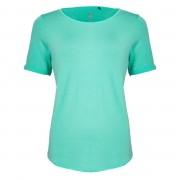 Schneider Sport schneider Denise W Shirt - Damen - mint in Größe 40
