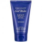 Davidoff Cool Water Night Dive Gel de duș