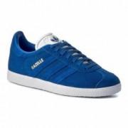 Pantofi sport barbati Adidas Originals GAZELLE Albastru 41.13