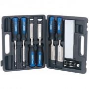 Draper Tools Eight Piece Wood Chisel Set 88605