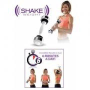 Shake Weight - gantera pentru femei