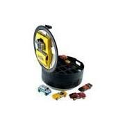 Maleta Rodger Dodger para 16 Carrinhos Hot Wheels Astro Toys