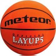 Баскетболна топка Layup 5 - Meteor, 5270007053