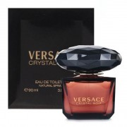 VERSACE CRYSTAL NOIR EDT 50ML ЗА ЖЕНИ
