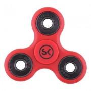 SpinnKing Fidget Spinner - Röd