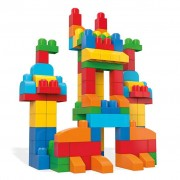 Mega Bloks First Builders byggklossar 150 delar CNM43