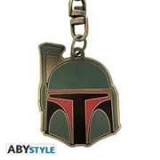 Breloc Star Wars Keychain Boba Fett