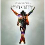 Michael Jackson - Michael Jackson's This Is It (0886976114329) (2 CD)