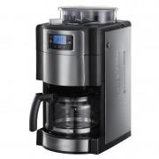 Russell Hobbs 20060-56 Buckingham Grind & Brew filteres kávéfőző beépített darálóval