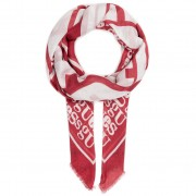 Шал GUESS - Skye Scarves AW8182 MOD03 RED