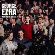 Video Delta Ezra,George - Wanted On Voyage: Deluxe Edition - CD