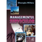 Managementul serviciilor - Gheorghe Militaru