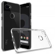 Capa de TPU Imak UX-5 para Nokia 2.2 - Transparente