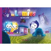 de Lumies: Op het potje - Sabine Wisman