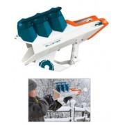 Fusil Arctic Force - Snowball Blaster