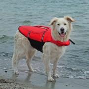 Trixie mentőmellény kutyáknak- L méret: 54 cm háthossz