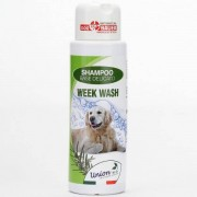 Union Bio week wash shampoo per cani delicato