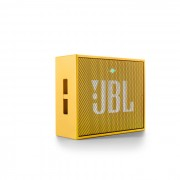 Minisistem JBL GO Yellow