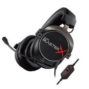 Creative Cuffie Creative Sound BlasterX H5 Tournament