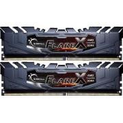Memorii G.SKILL Flare X, DDR4, 2x8GB, 3200 MHz, CL14