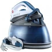 Hoover PRP2400 2400W 2L Ceramica Blu petrolio, Bianco ferro da stiro a