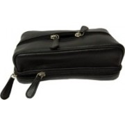 Essart Toiletry Kit - 07 Travel Toiletry Kit(Black)