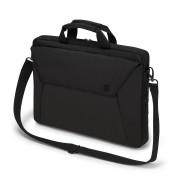 Dicota laptop tas Slim Case EDGE 12-13.3 zwart
